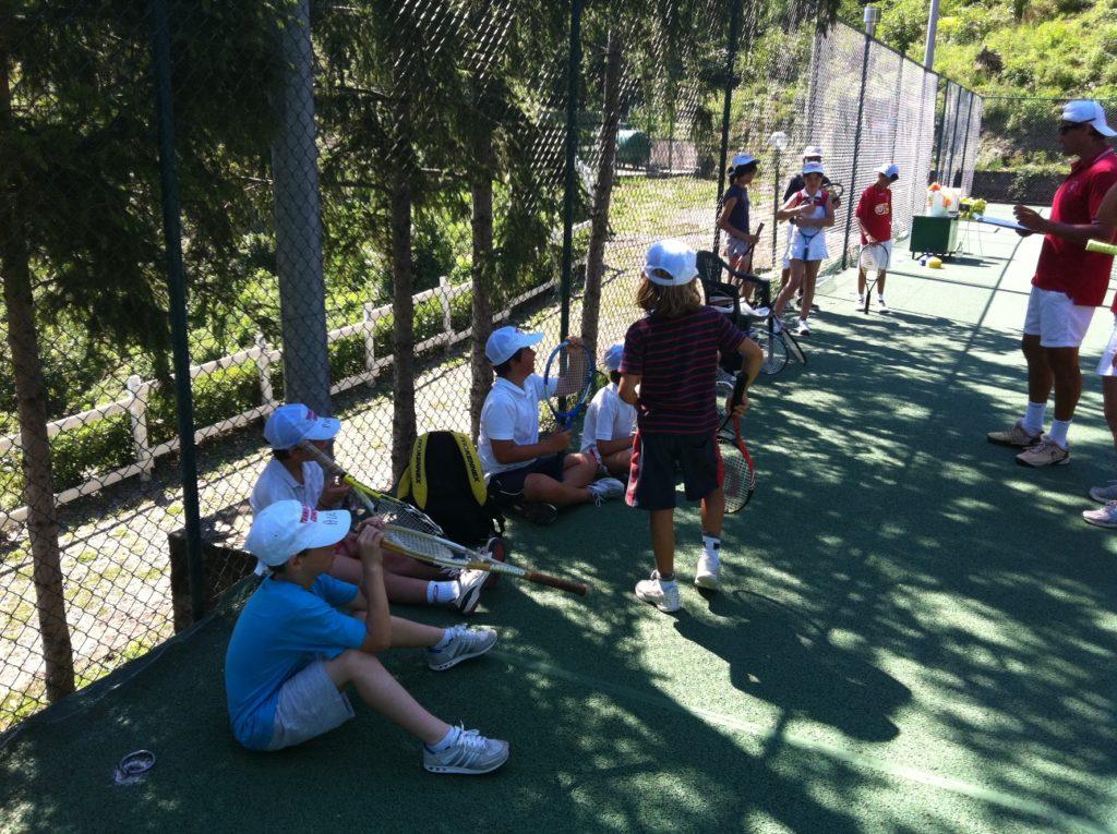 centri_estivi-tennis San Giorgio